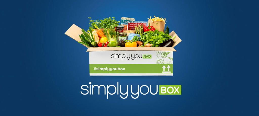 Ontdek simply you box