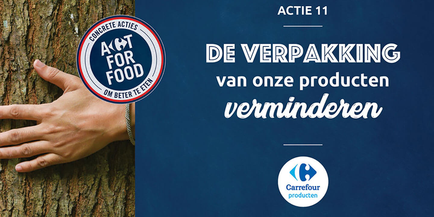 Act for food : Actie 11