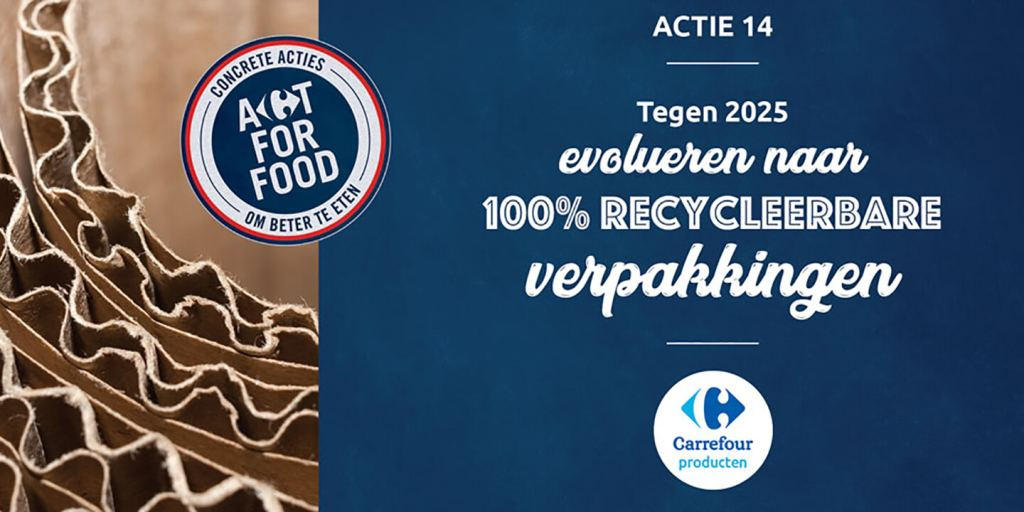 Act for food : Actie 14
