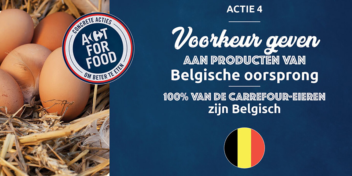 Act for food : Actie 4