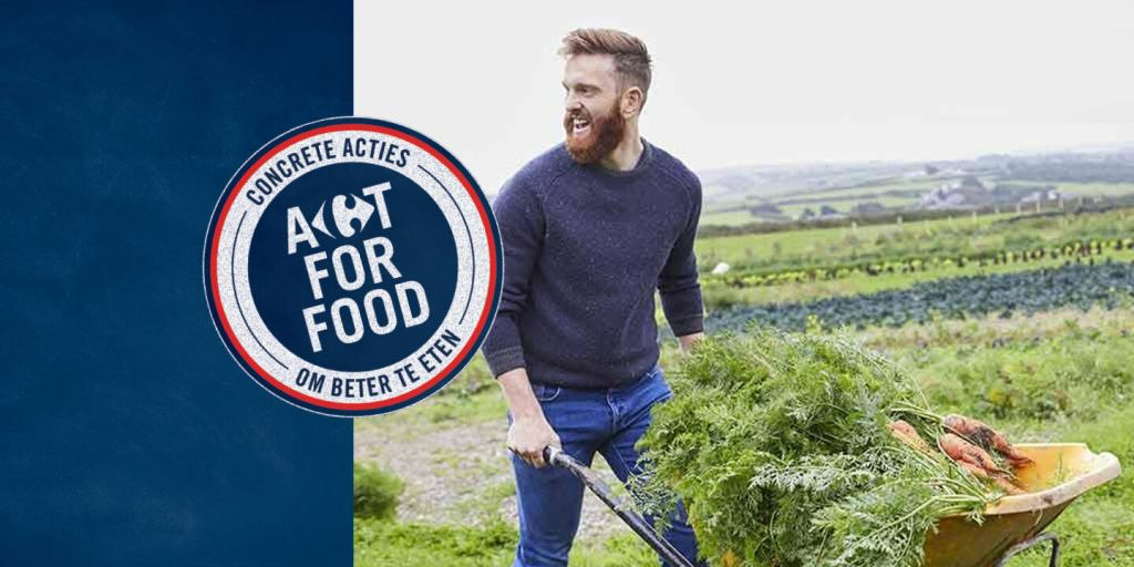 Act for food : Actie 7