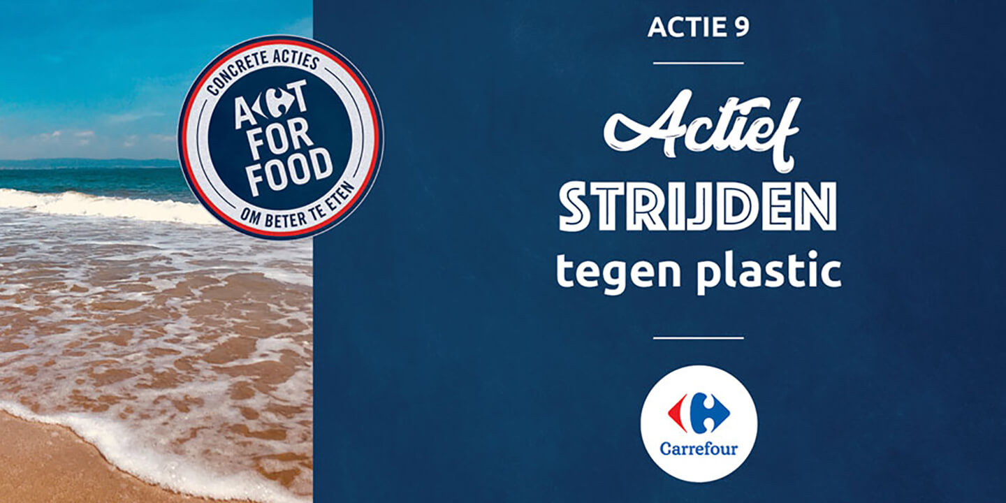 Act for food : Actie 9