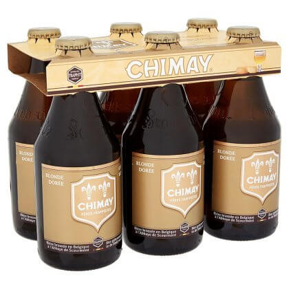 Chimay Goud Blond