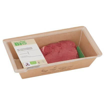 Carrefour Bio Chateaubriand 0,214 kg