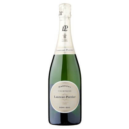 Laurent-Perrier Harmony Champagne Demi-Sec 750 ml