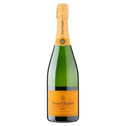 Veuve Clicquot Yellow Label 75 cl