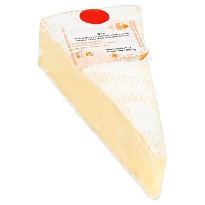 Carrefour Brie 220 g
