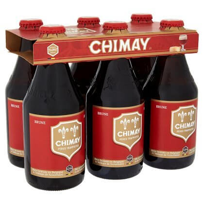 Chimay Rouge 6 x 33 cl
