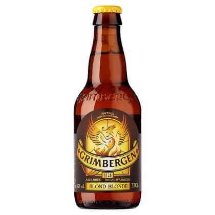 Grimbergen Blonde 33 cl