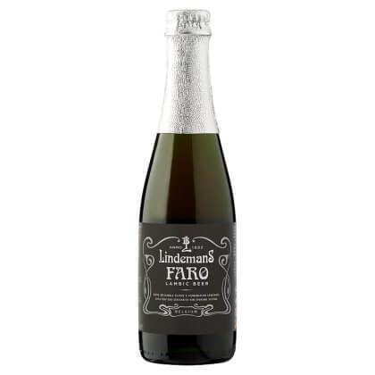 Lindemans Faro Lambic Beer 37,5 cl