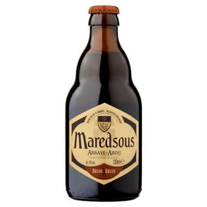 Maredsous Brune 8° 330 ml