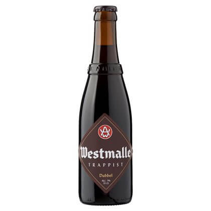 Westmalle Trappist Dubbel Bouteille 33 cl