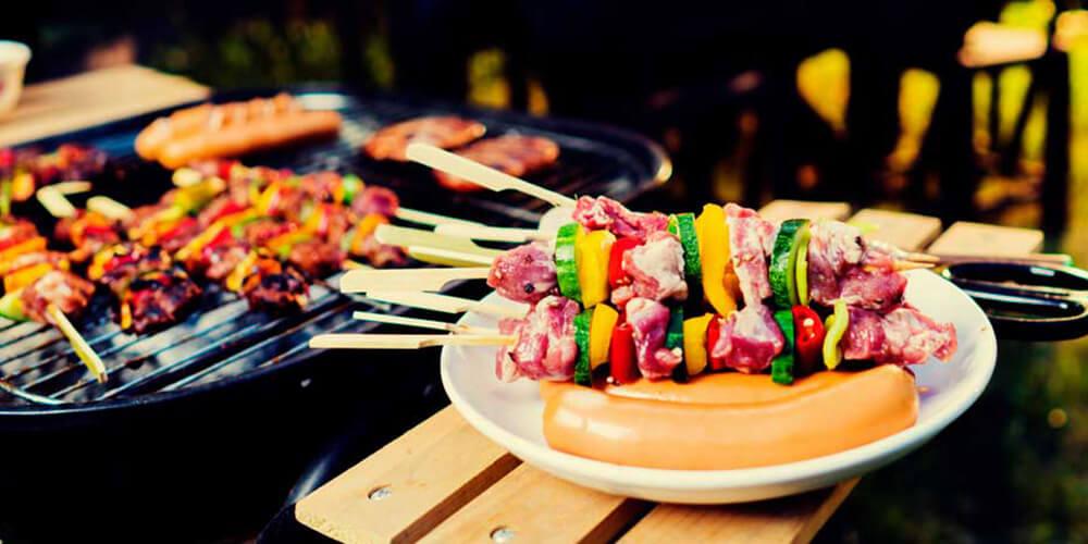 Barbecue Van A Tot Z.Het Geheime Recept Van Een Geslaagde Barbecue Carrefour
