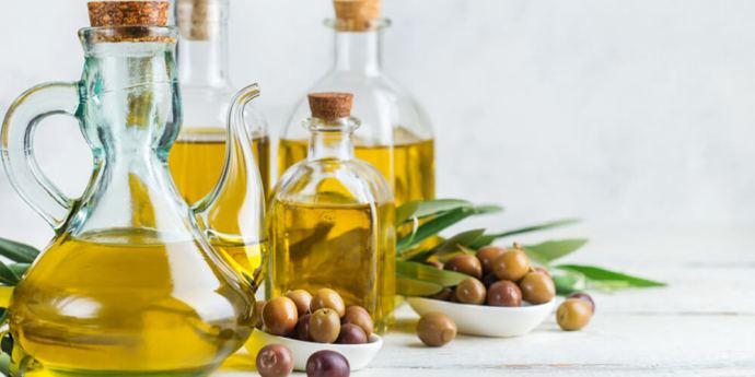 De l'huile d'olive ? Oui mais italienne ! | Carrefour