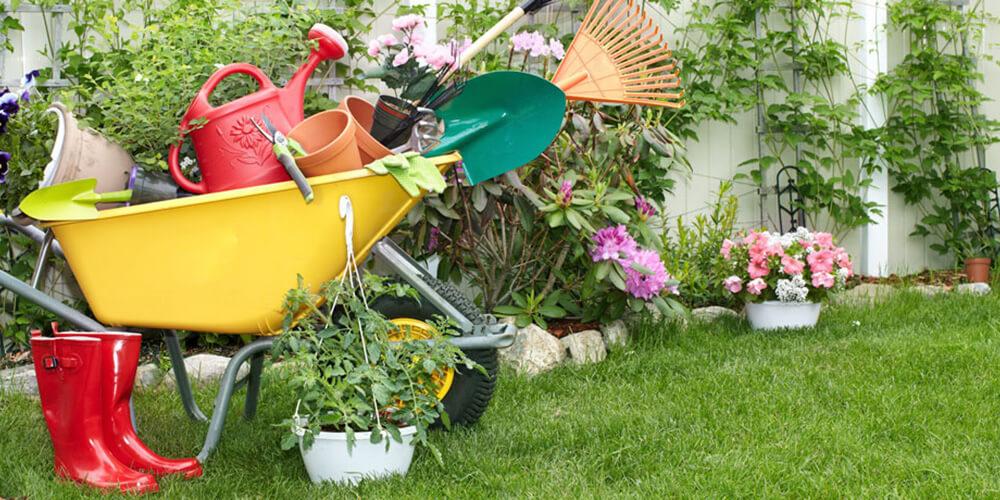 Tout pour l\'aménagement de votre jardin | Carrefour