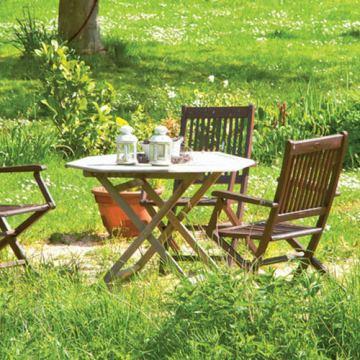 Nos conseils pour aménager un jardin de rêve | Carrefour