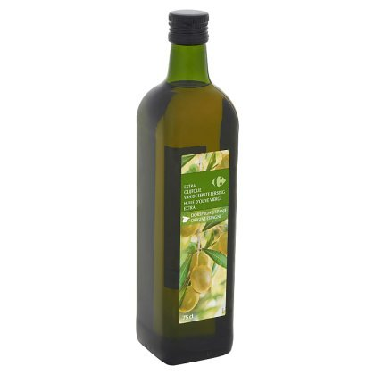 Carrefour Huile d'Olive Vierge Extra 75 cl