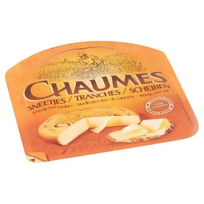 Chaumes Tranches 150 g