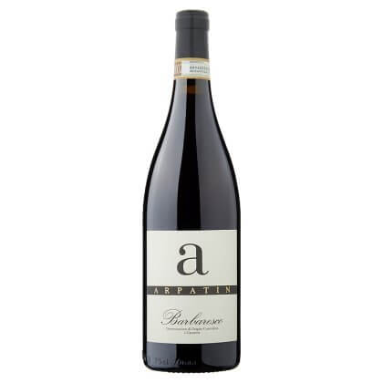 Arpatin Barbaresco  - Italie - rouge