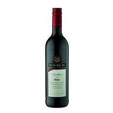 Nederburg Foundation Shiraz -Zuid-Afrika - rood