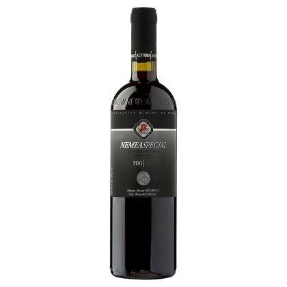 Nemea Special Dry Red Wine  - Grèce - rouge