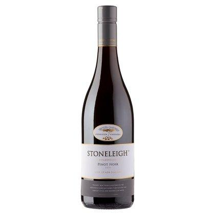 Stoneleigh Marlborough Pinot Noir - Nouvelle-Zélande - rouge